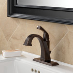 bath faucets oil rubbed bronze