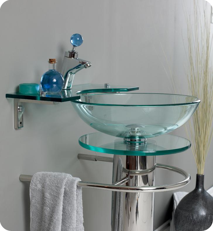 Bathroom Sink Gl Utility