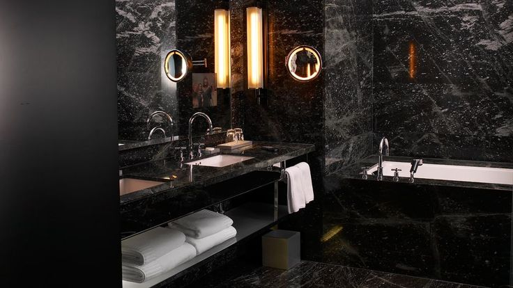 Ultimate Home Design Ideas: Marble Tile Bathroom