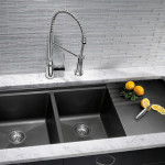blanco granite sinks