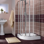 corner fiberglass shower stalls