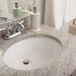 granite bathroom sink tops