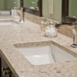 granite bathroom tops with sinks