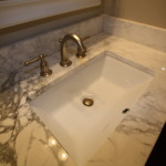 granite countertop sinks