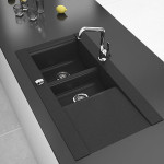houzer granite sinks