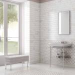 marble wall tiles bathroom
