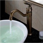 oil rubbed bronze bath faucets
