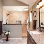 oil rubbed bronze shower and tub faucets