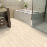porcelain tile for bathroom floor