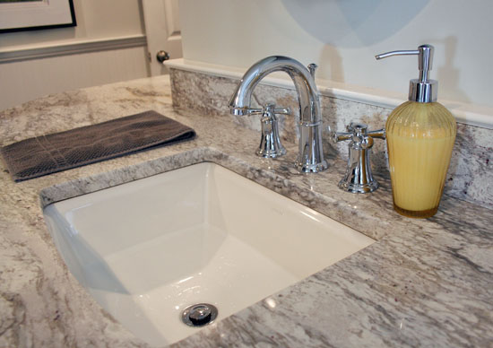 Sinks For Granite Countertops Stylish
