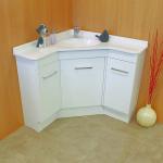 small corner vanity units for bathroom