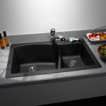 swanstone granite sinks