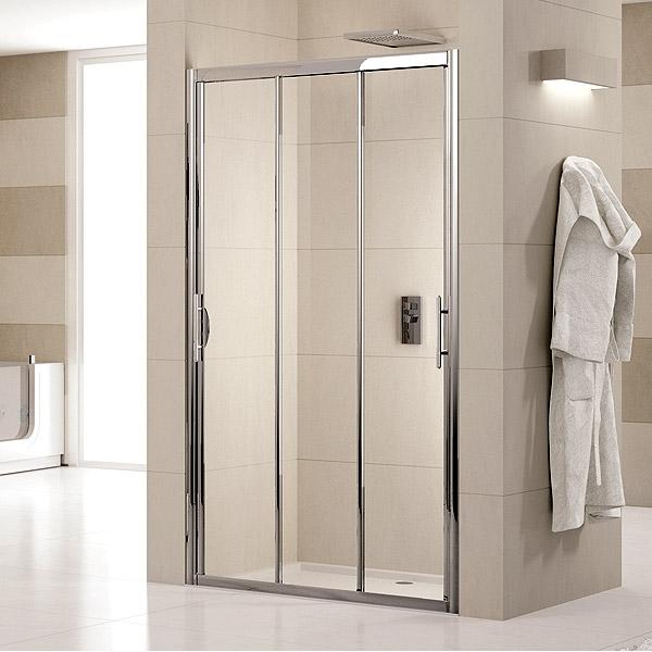 Replace Shower Door Frame Removing Doors How To