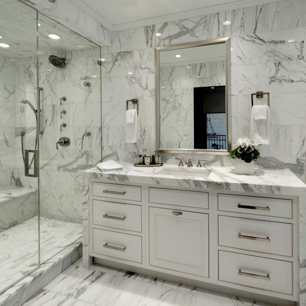 White Marble Tile Bathroom Ultimate Home Design Ideas Marble Tile Bathroom Decorideasbathroom Com Best Bath Ideas