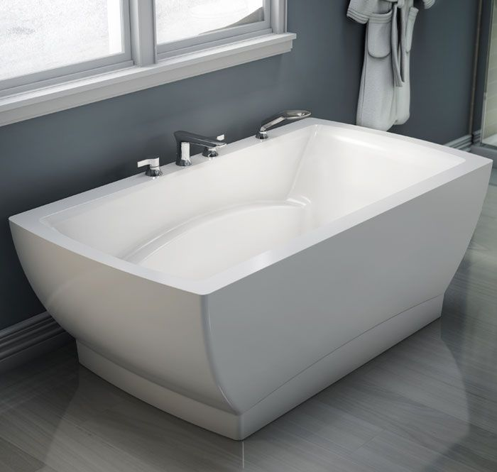 Delicieux Two Person Bathtubs For A Romantic Couple U2014 2 Person Bathtub Dimensions