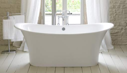 Marvelous Two Person Bathtubs For A Romantic Couple U2014 2 Person Freestanding Tub