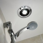 bathroom ceiling fans with lights