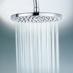 best rain shower head with high pressure