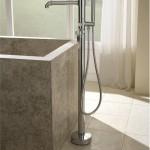 clawfoot bathtub faucet