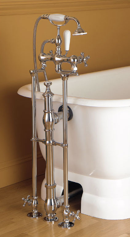 Freestanding Clawfoot Tub Faucet Faucets For Clawfoot Bathtubs