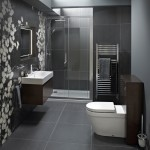 grey bathroom tile designs