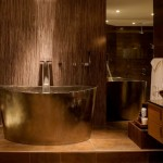japanese soaking tub for two