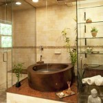 japanese soaking tub shower