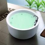 japanese soaking tub with jets