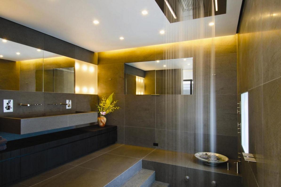 Modern Bathroom Ceiling Lights Bathroom Lighting The Dreamy Design Ideas Decorideasbathroom Com Best Bath Ideas