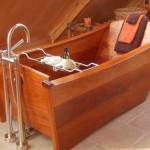 ofuro japanese soaking tub