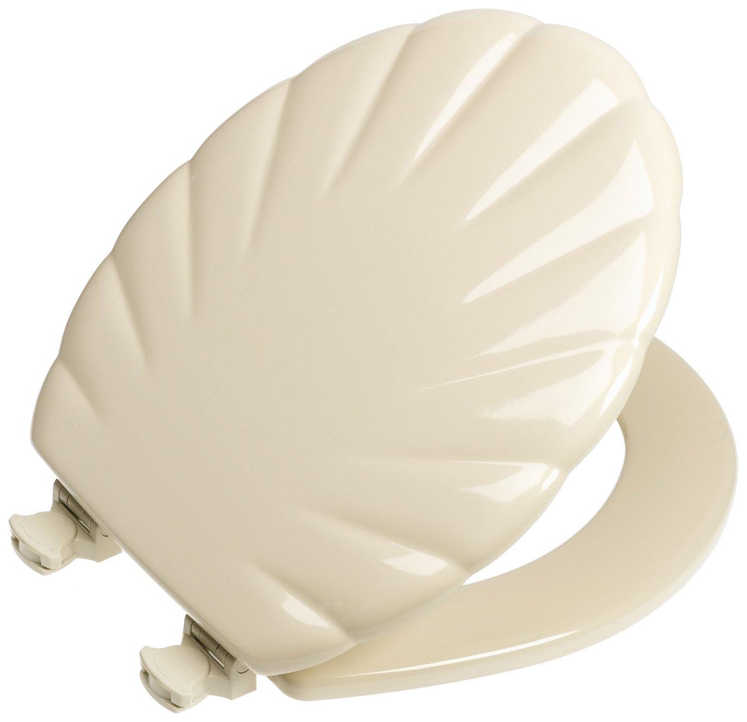 Elongated Toilet Seat Covers Designed For Your Comfort Seashell