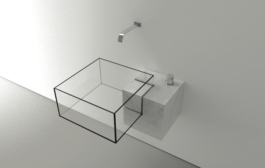 Bathroom Sinks Square square bathroom sinks. bissonnet area boutique ice large square