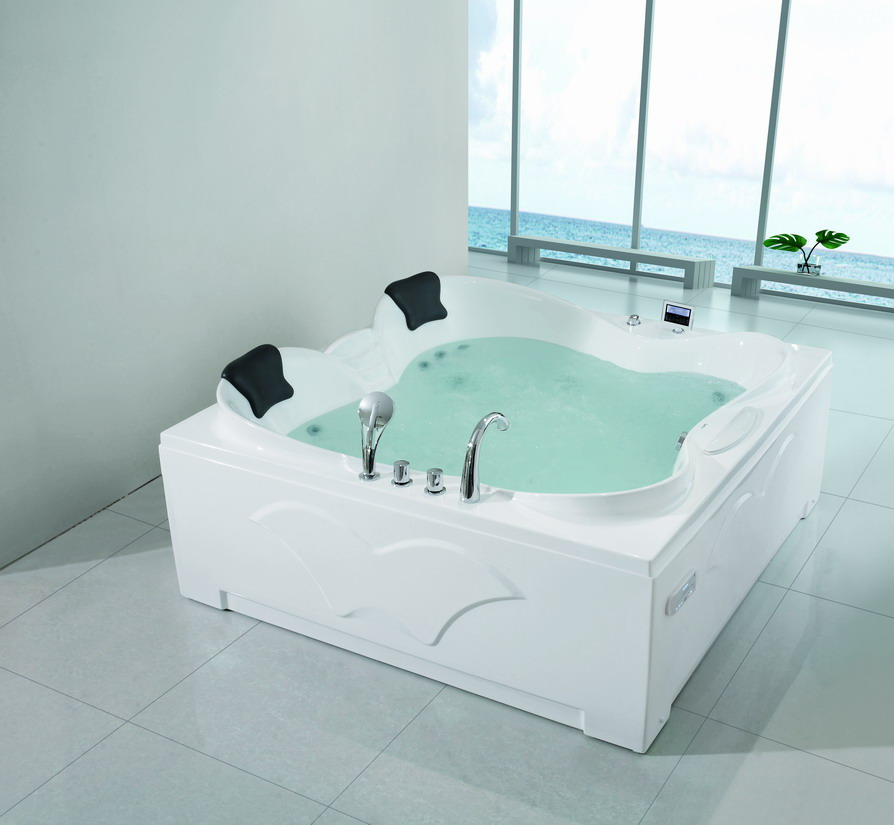 Best Two Person Bathtubs - Bathtub Ideas