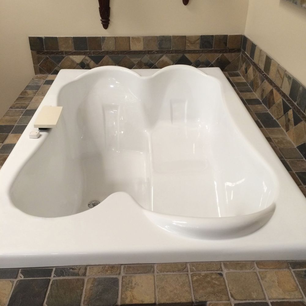 Two Person Soaking Tub Two Person Bathtubs For A