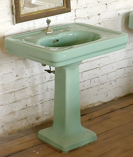 Antique Pedestal Sink Everything You Need To Know About Pedestal Bathroom Sinks