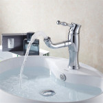 Bathroom faucets contemporary