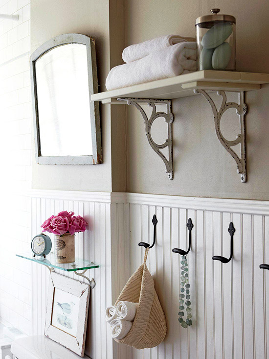 How To Сhoose A Perfect Towel Rack For Your Bathroom U2014 Bathroom Hook Rack