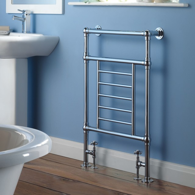 How To Сhoose A Perfect Towel Rack For Your Bathroom Drying