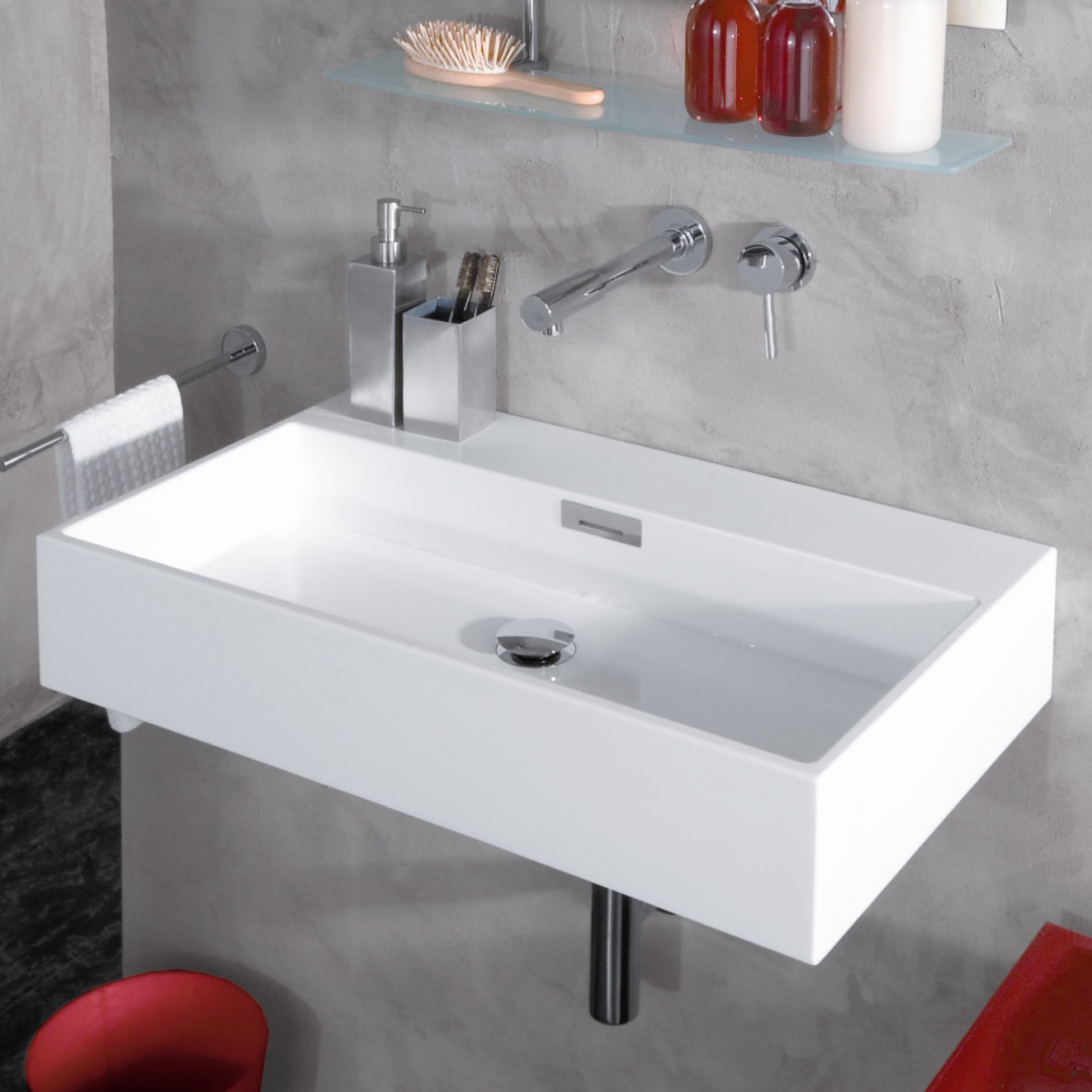Contemporary bathroom sink faucets - Faucets: The Best Ideas for ...