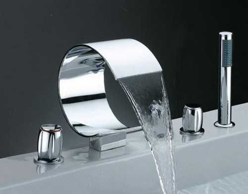 Modern bathroom faucets - Faucets: The Best Ideas for Bathroom ... on