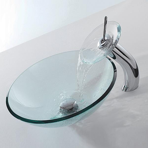 Modern Vessel Sink Faucets - Sink Ideas