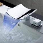 Modern sink faucets