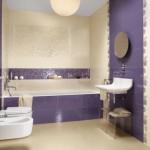 bathroom mosaic tile designs