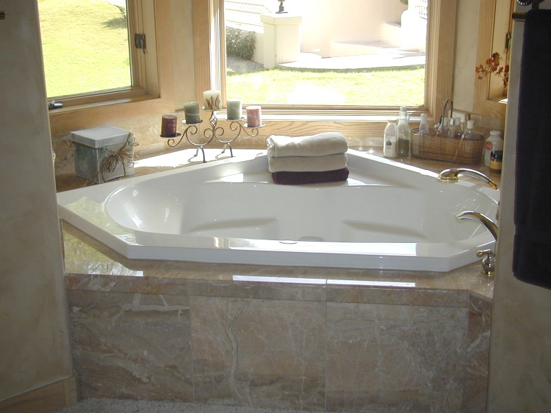 The Best Design Ideas For Hot Tubs Bathroom Spa