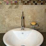 bathroom tile mosaic