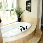 spa tubs for home