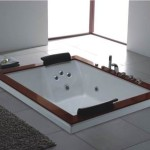 spa tubs for two