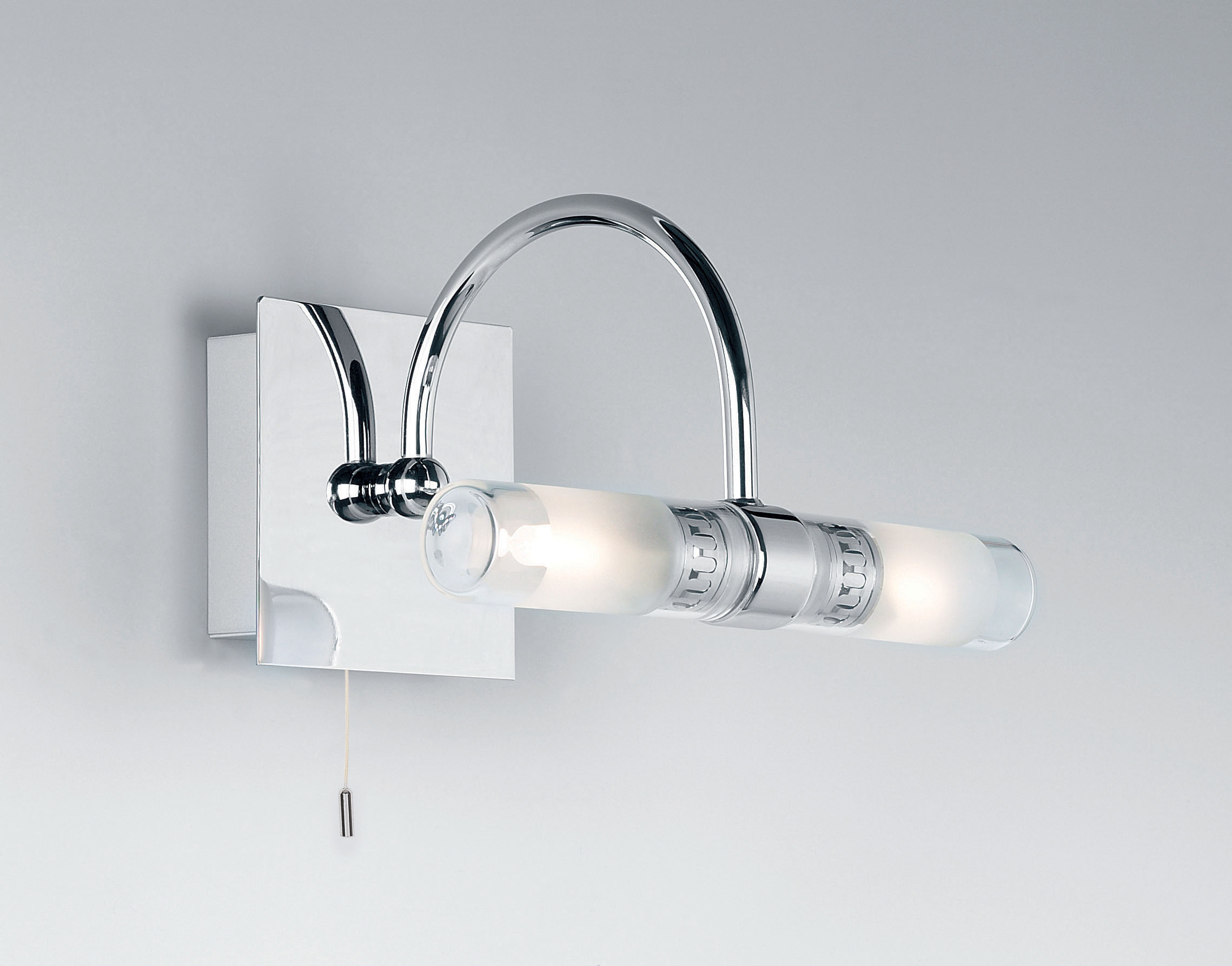 Bathroom Wall Lights With Pull Cord