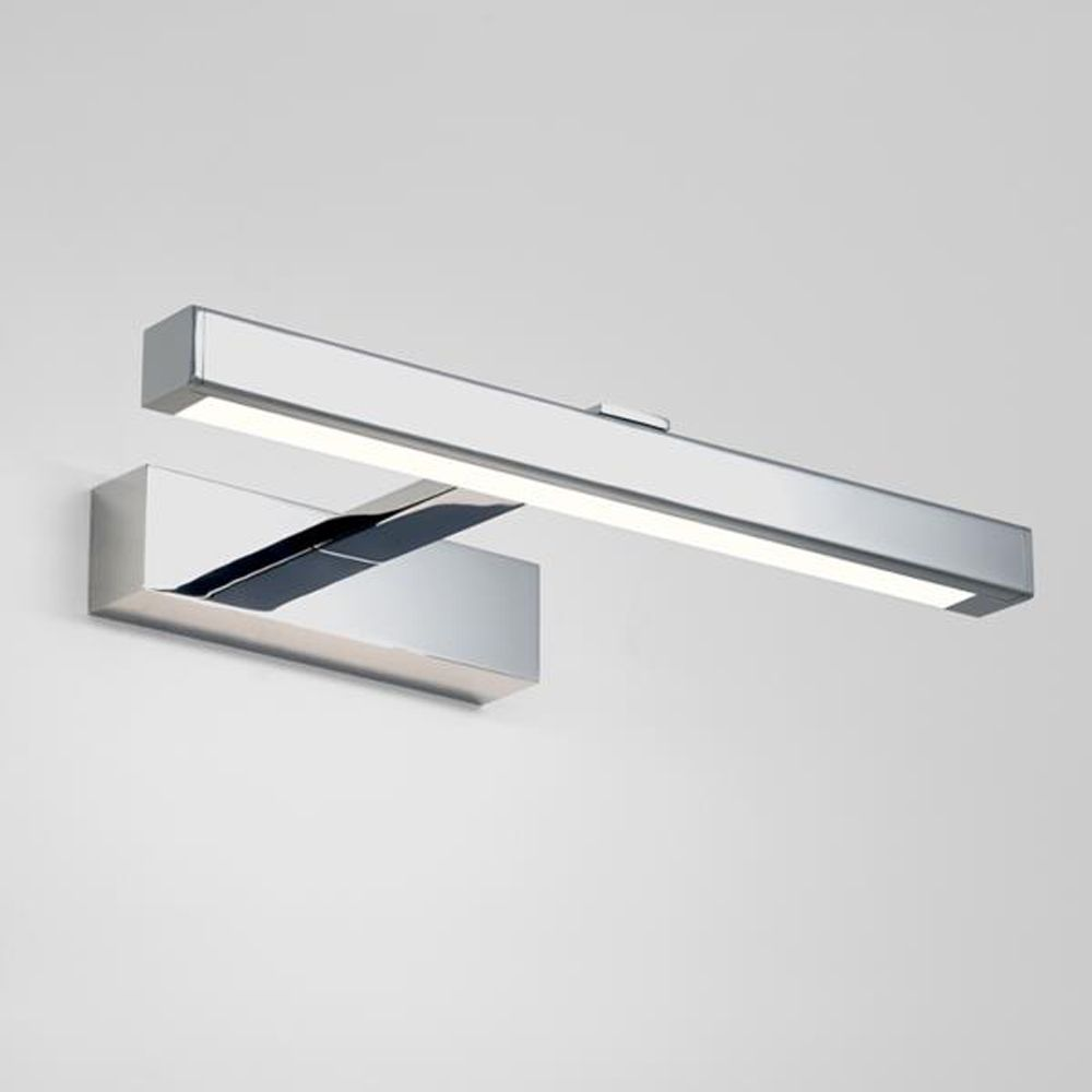 Led Bathroom Wall Lights The Most Effective Wall Lighting In