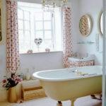 Bathroom Curtains for Windows